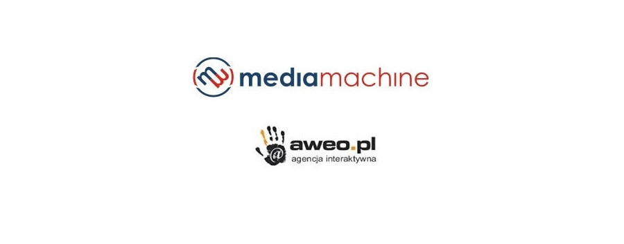 Media Machine partnerem Aweo