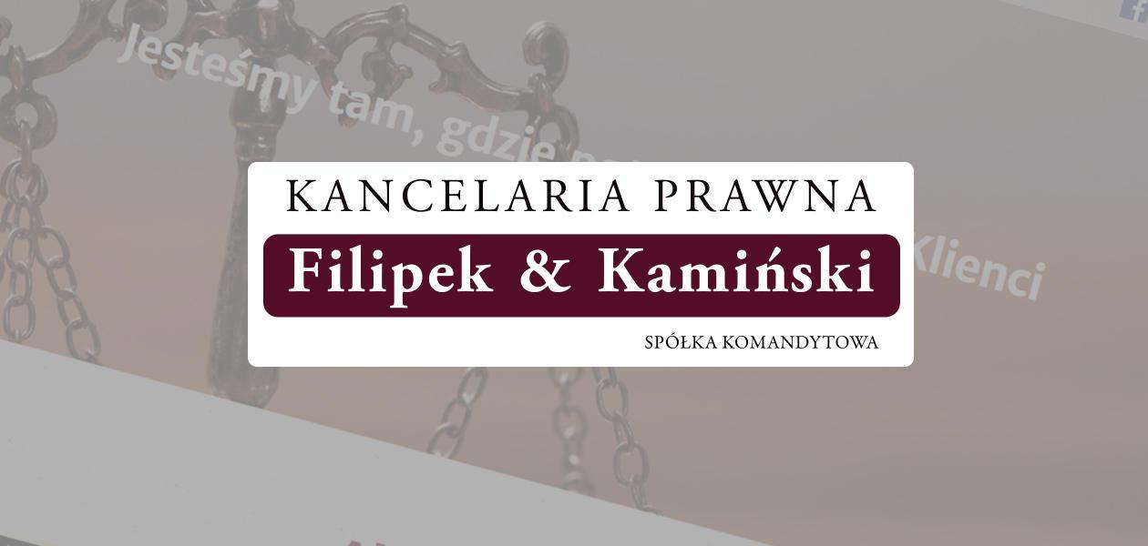 Kancelaria Filipek & Kamiński