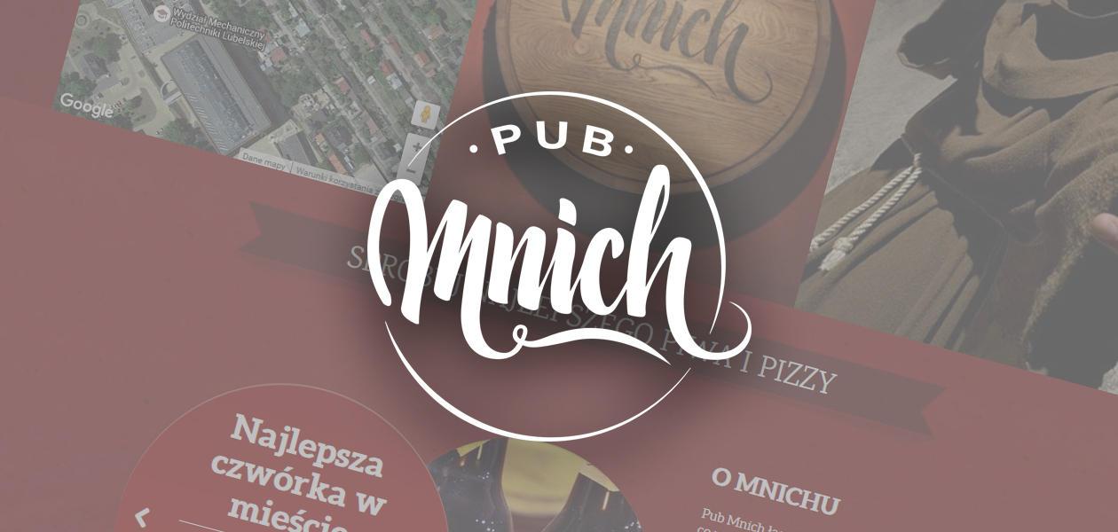 Pub Mnich