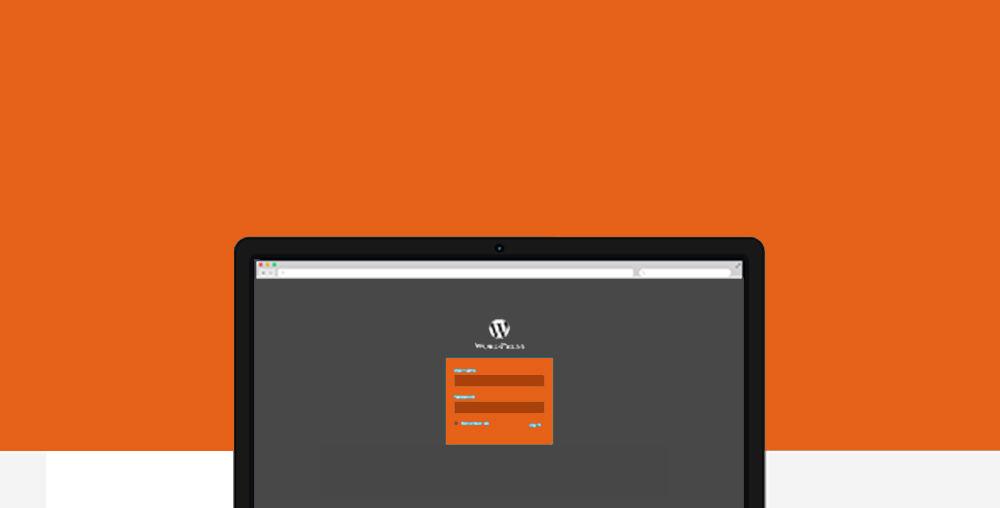 Zmiana wyglądu panelu logowania w WordPress