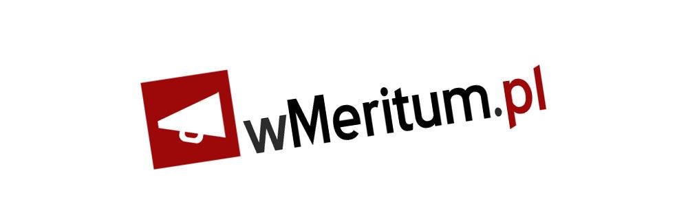 wMeritum.pl – rozpoczynamy prace