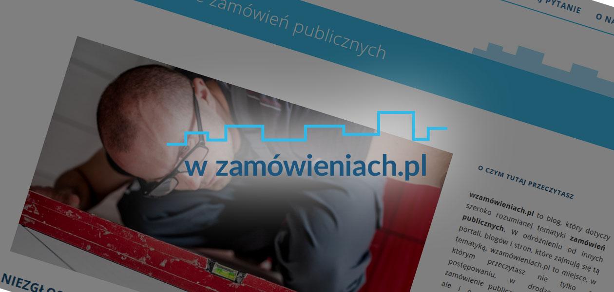 wZamówieniach.pl