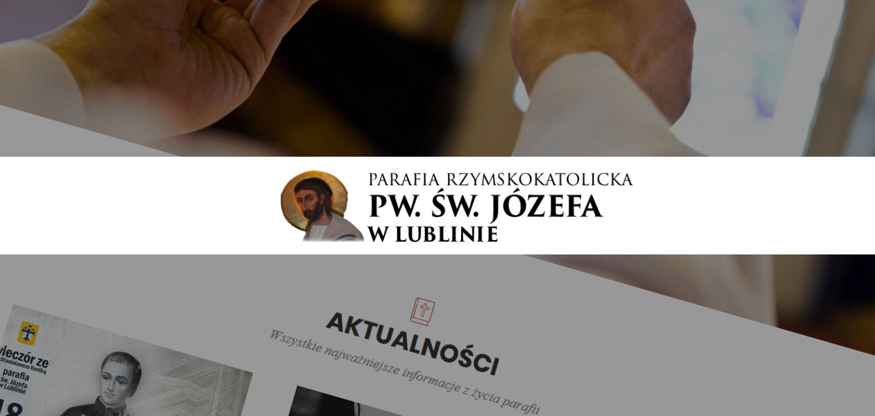 Parafia św. Józefa w Lublinie