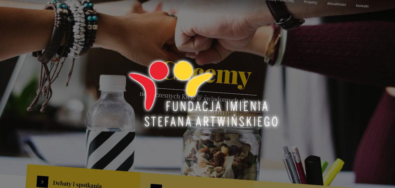 Fundacja im. Stefana Artwińskiego